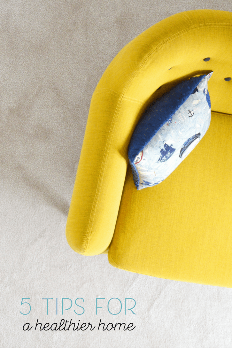 Improve Your Home With Carpet And Curtain Cleaning
