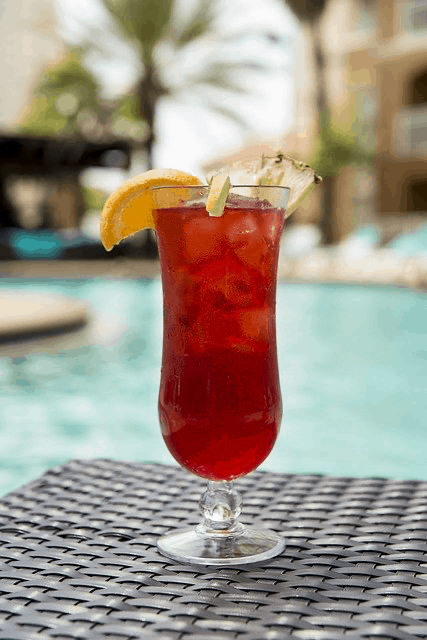 A Powerhouse of a Drink – The Long Island Ice Tea