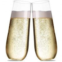 Plastic Champagne Flutes For Parties