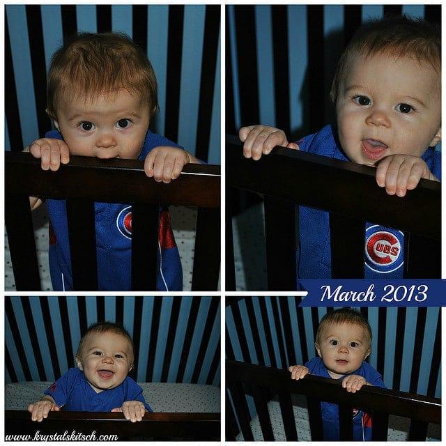 7 Months B