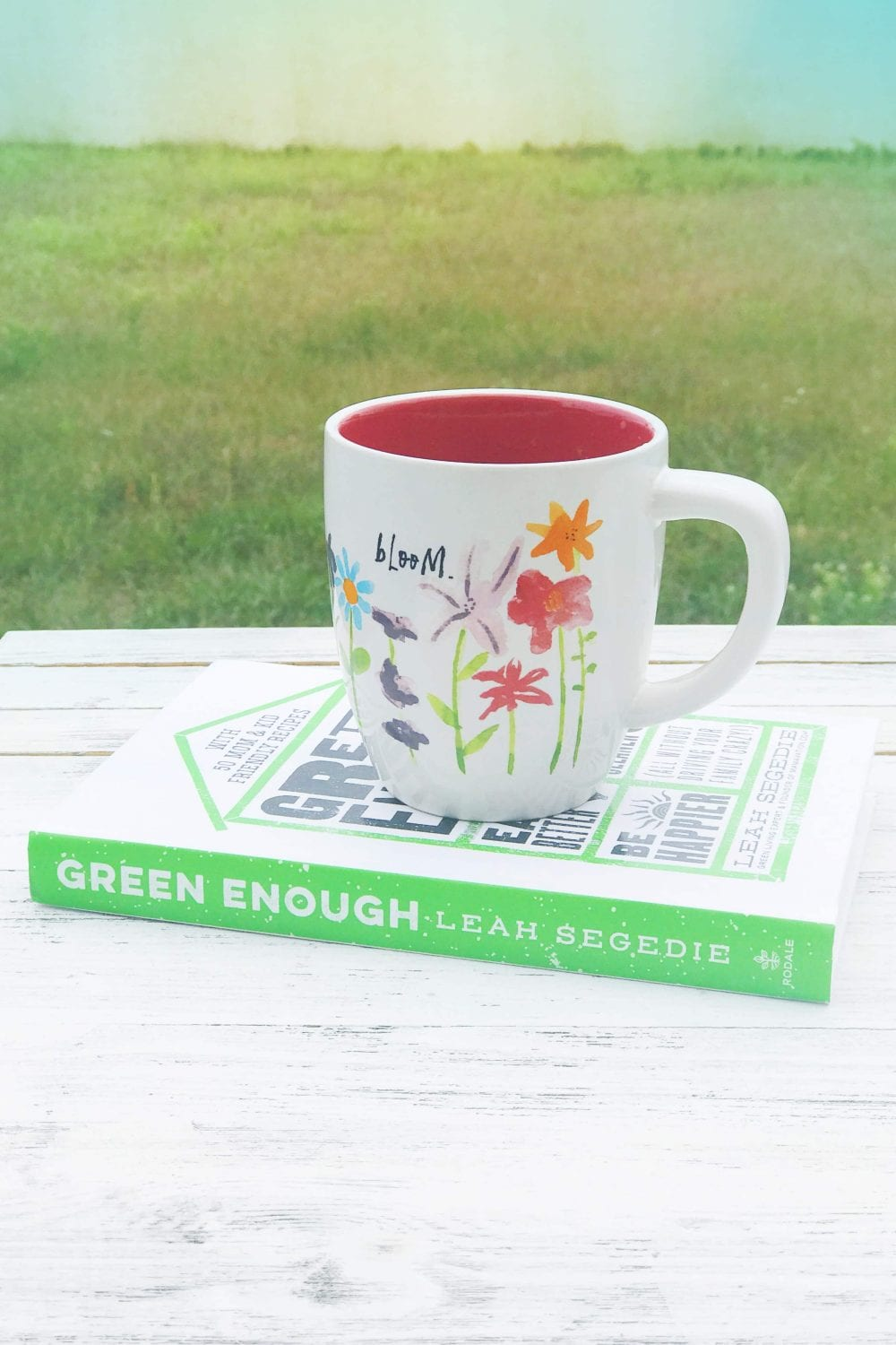 Green Enough Book Review