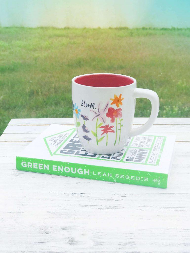 Green Enough Book Review