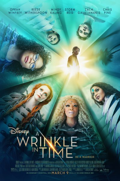 A Wrinkle in Time: Why I Love Mindy Kaling