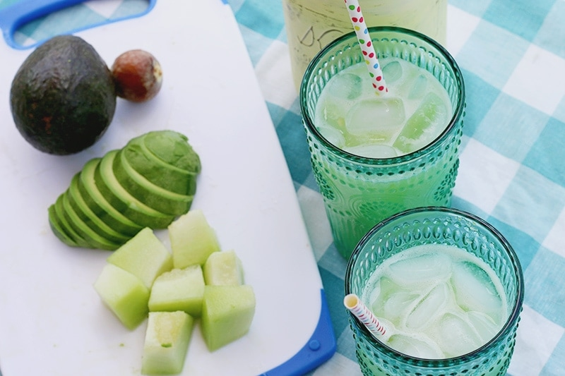 Avocado Party Ideas