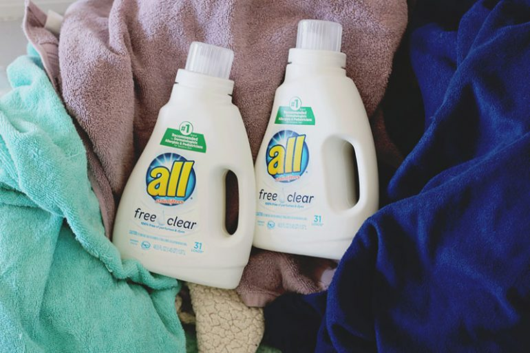 All Laundry