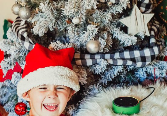 Christmas Eve Traditions Printable | How to Celebrate With Amazon