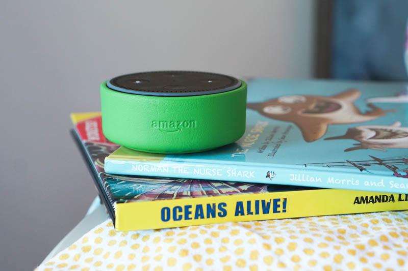 Amazon Echo National Reading Month-2