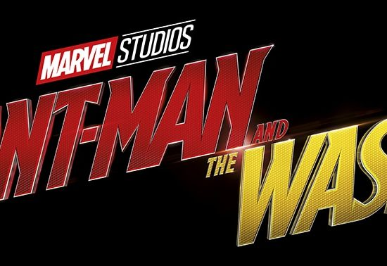Ant-Man and The Wasp is Coming Soon!