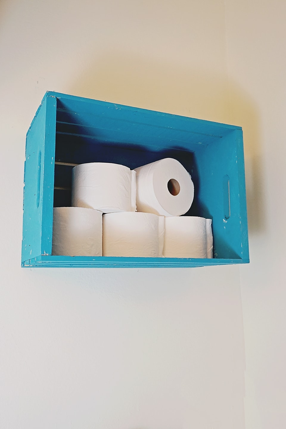 DIY Bathroom Air Freshener
