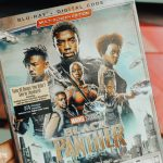 Black Panther Now on DVD: Eight helpful household hacks for Wakandan vibranium
