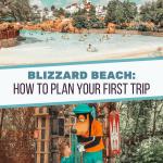 Blizzard Beach at Walt Disney World: How to Plan Your First Trip