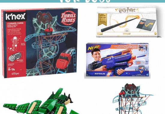 Gift Guide For Boys   Starlink: Battle for Atlas