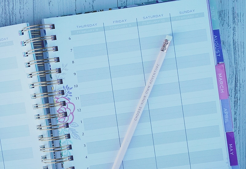 Brilliant Life Planner Review