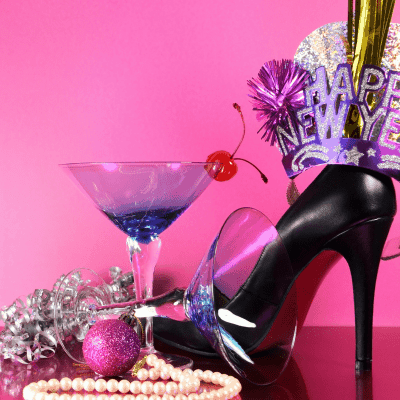 Budget-Friendly New Year's Eve Party Tips