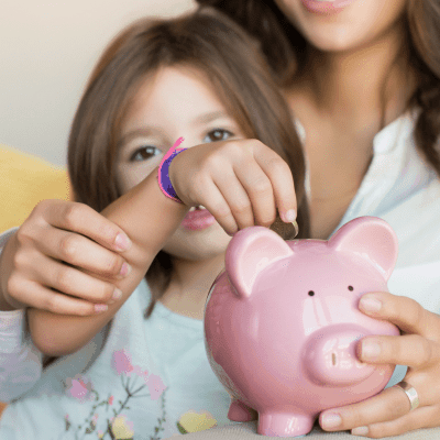 Budget Like a Mom Boss: Plan Ahead!
