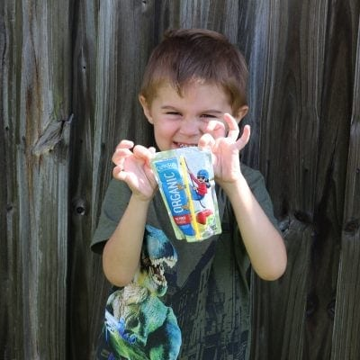 #Yessie: Say Yes More Often with Capri Sun