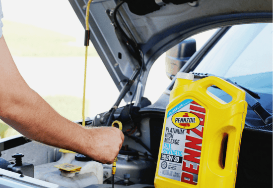 Car Care For Road Trips