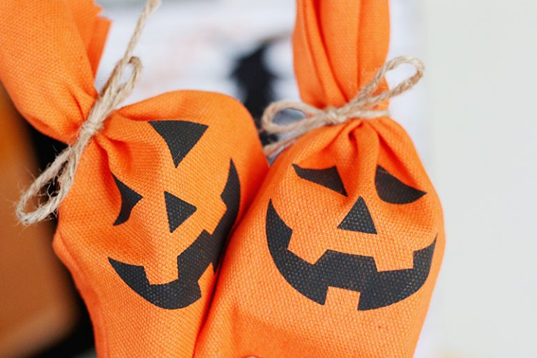 Frugal Halloween Ideas