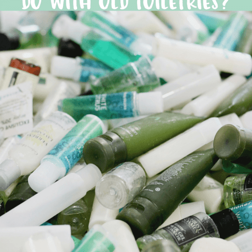 Clean the World Hygiene Kit
