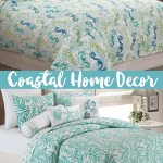 Bringing the Comfort and Style of the Ocean into Your Home | Coastal Home Decor Ideas