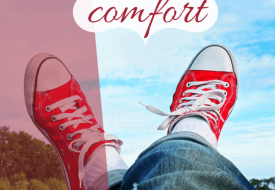5 Women's Shoes for Casual Comfort