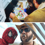 Comic Convention Tips For Families | MegaCon Tampa Bay