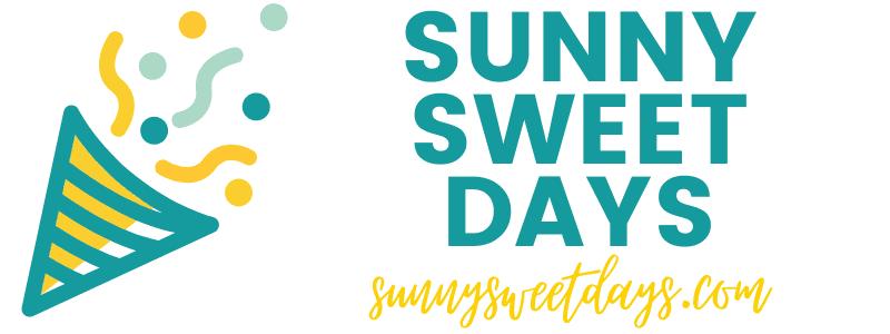 Sunny Sweet Days
