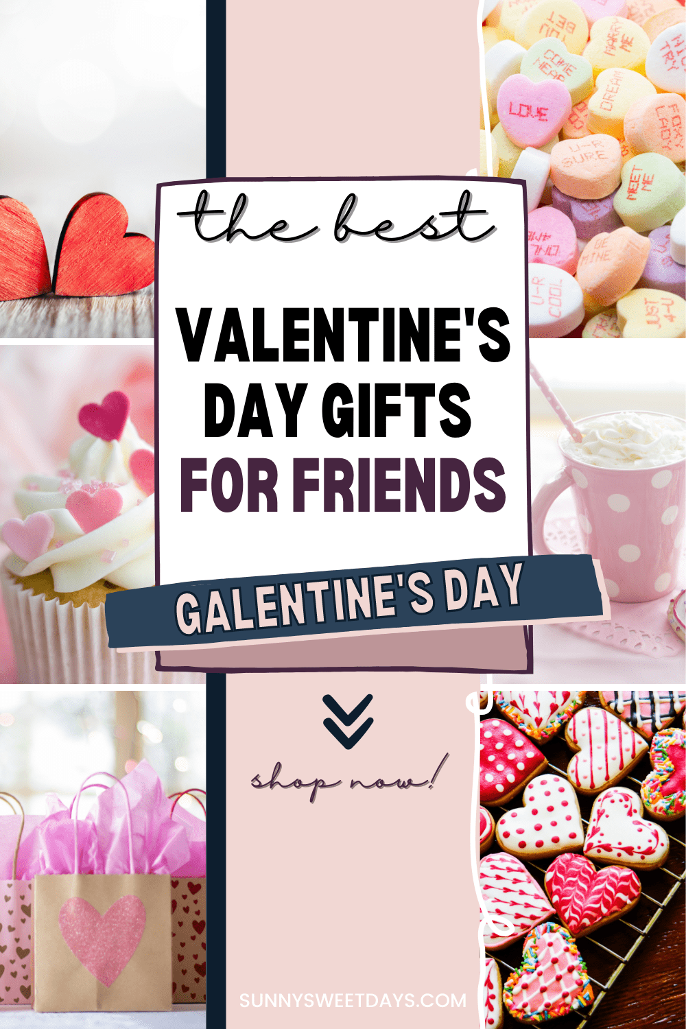 The Cutest Gifts for Galentine's Day