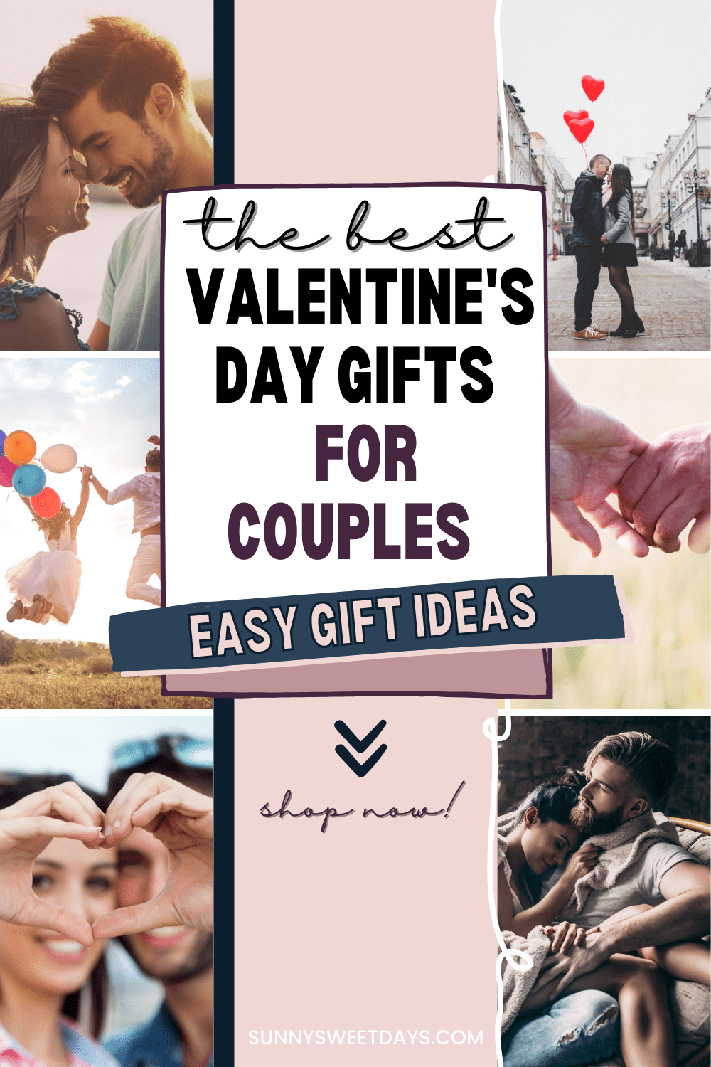 Couples Gift Ideas For Valentine's Day