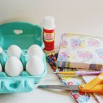 Crafty Egg Supplies
