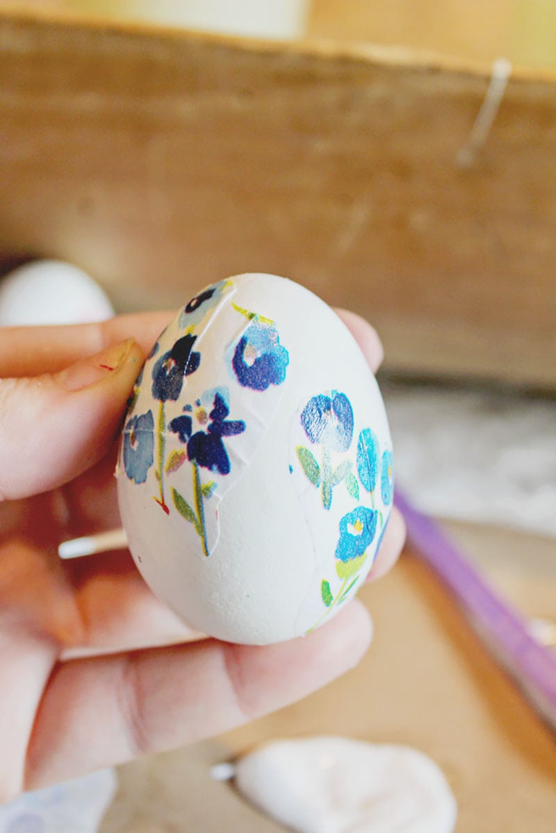 Crafty Eggs