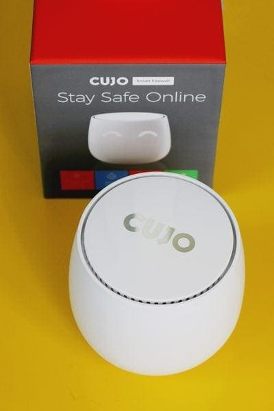 How to Stay Safe Online | CUJO Smart Firewall