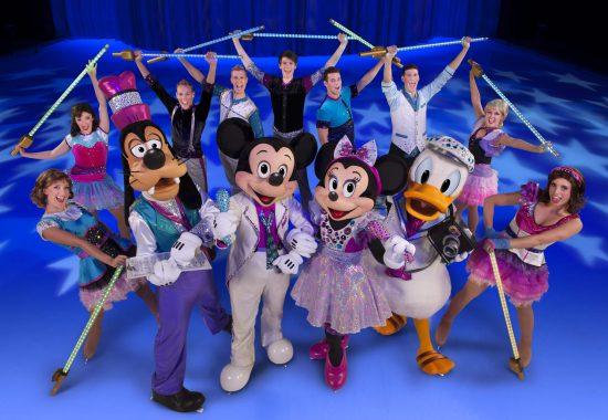 Disney on Ice: Reach For the Stars | #DisneyOnIce