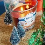 Holiday Home Tips + DIY Christmas Centerpiece Idea