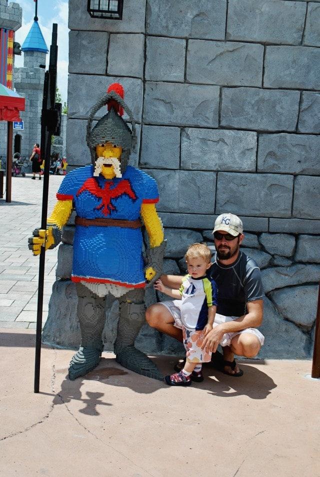Legoland Kingdoms