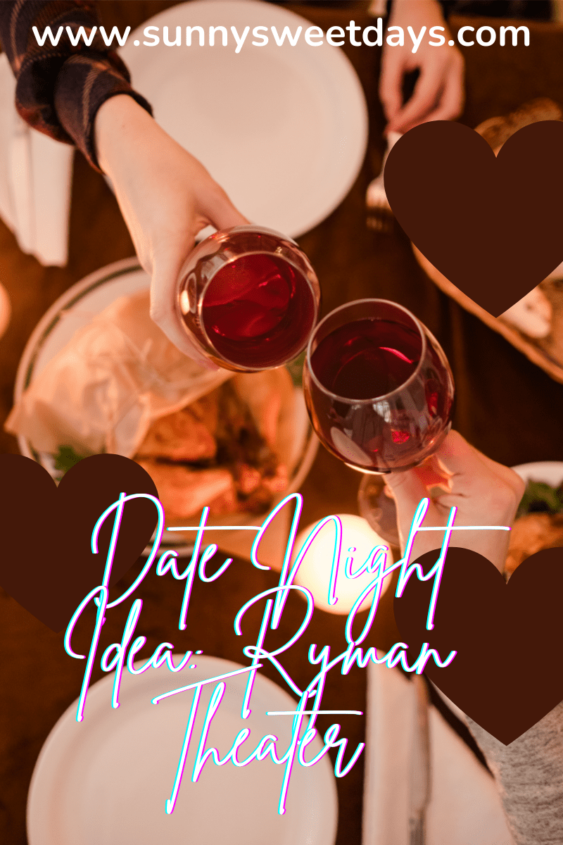 Date Night Ideas: What You Need To Go See At The Ryman Theater