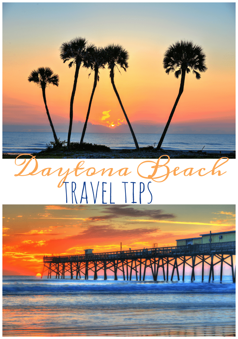 Daytona Beach: Fall Beach Escape