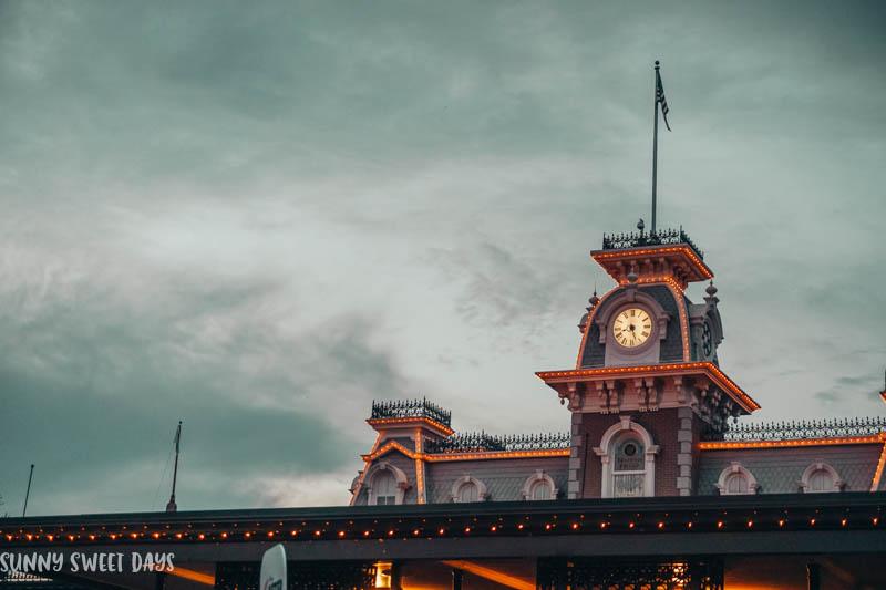 Disney After Hours: Magic Kingdom