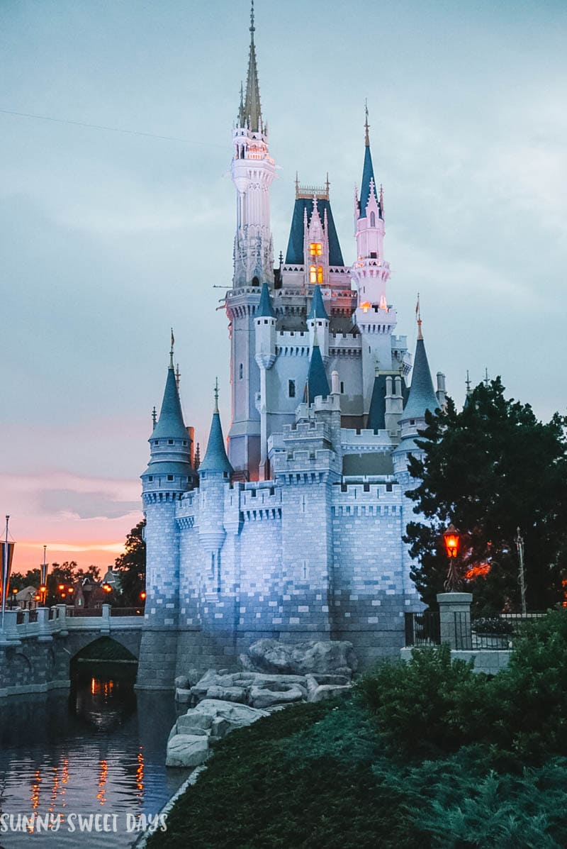 Disney After Hours: Magic Kingdom