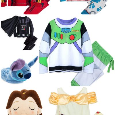 Disney Pajamas For Kids: Disney Sleep Hotline