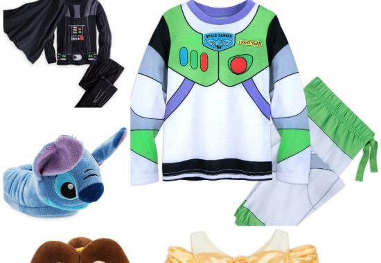 Disney Pajamas For Kids: Disney Sleep Hotline
