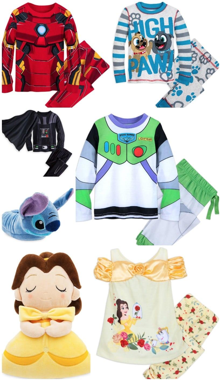 Disney Pajamas