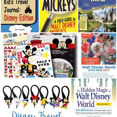 Disney Travel Planning Essentials