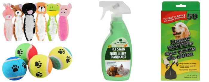 Dollar Pet Supplies