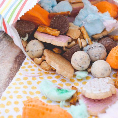 Dumbo Movie Snack