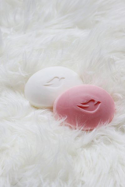 So Fresh and So Clean… Dove Beauty Bar For Your Family