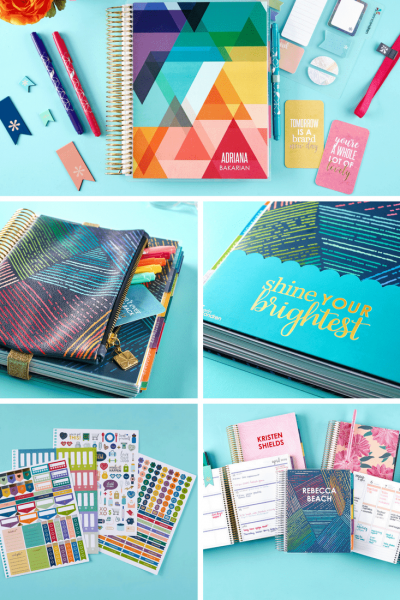 Erin Condren Planner: Is the Life Planner For You?