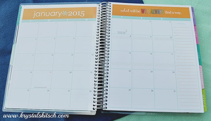 If you're a busy blogger, entrepreneur, working mom, or homemaker, try an Erin Condren life planner. It's creative with enough space to document the life you love to live!