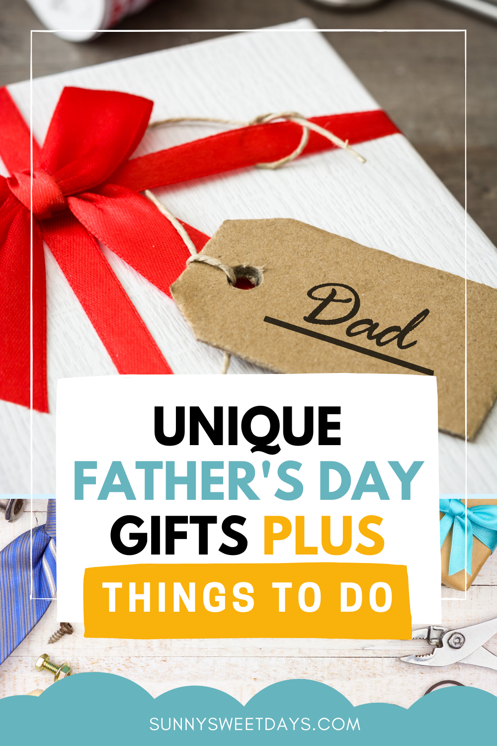 Social Distancing Father's Day Ideas: Father's Day Unique Gifts 🎁