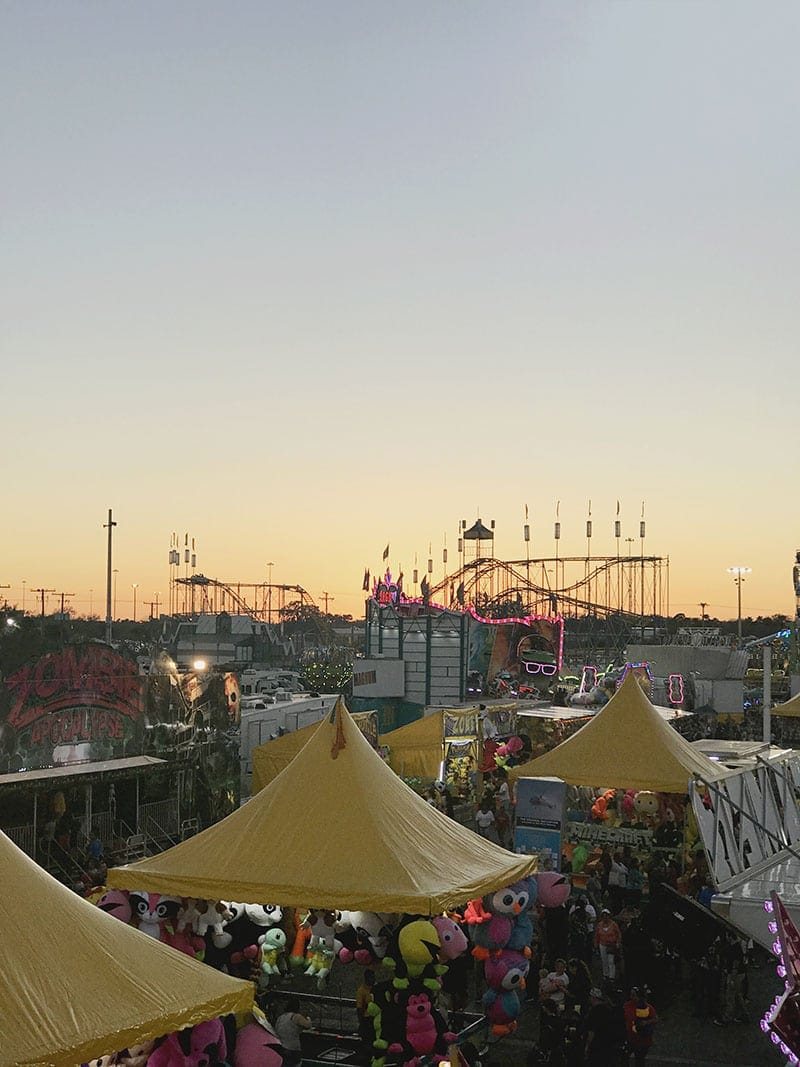 A Carnival Amusements Guide: Pay Attention to These 6 Things